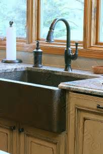 Custom Kitchen Sink Distressed Kitchen Cabinets Custom Made Cabinets And Design Ideas