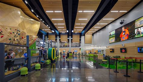Home Design Eugene Oregon university of oregon student recreation center expansion