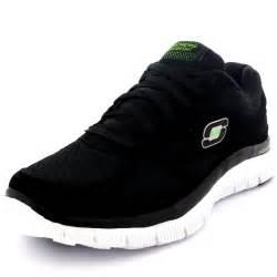 sneaker flex mens skechers flex advantage master plan lace up running