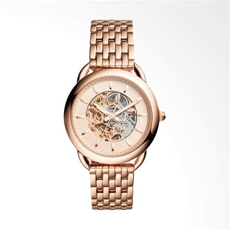 Jam Tangan Analog Wanita Fossil jual fossil me3145 jam tangan wanita harga