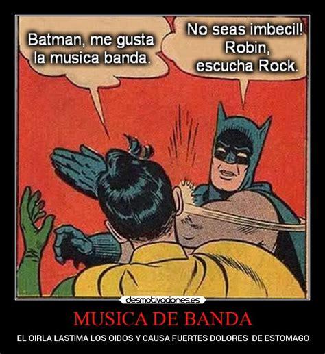 Memes Musica - musica de banda desmotivaciones
