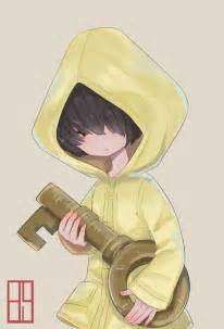 tiny small six little nightmares mobile wallpaper 2104077 zerochan anime image board
