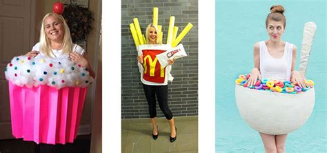 15 Funny, Cheap & Easy Homemade Halloween Costumes 2016   Modern Fashion Blog