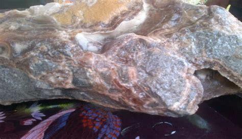 Bm536 Batu Akik Motif Batik Asli jual batu akik bongkahan asli kalimantan www