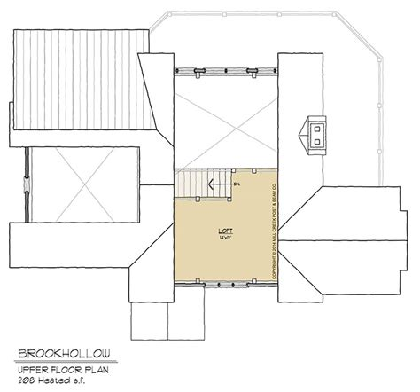 timberframe floor plans brookhollow timber frame floor plan by mill creek
