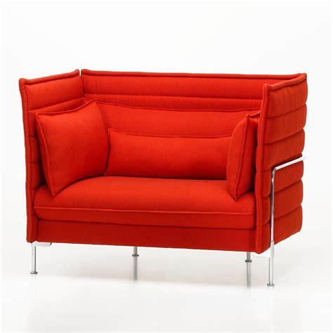 sofa vitra vitra sofa soft modular 2 seater sofa vitra ambientedirect