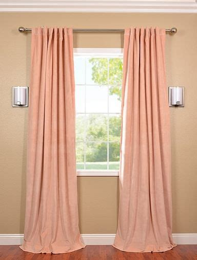 Petal Pink Curtains Petal Pink Velvet Blackout Curtains Master Bedroom Pink Velvet Pink And