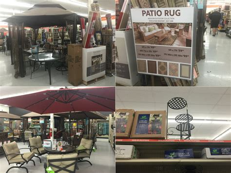 Big Lots Home Decor Decorating Patio On A Budget