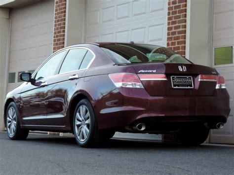 honda accord v6 2012 2012 honda accord ex l v6 stock 021444 for sale near