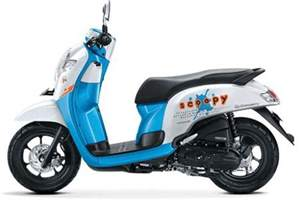 Honda Scoopy Price All New Honda Scoopy 2017 And Specifications