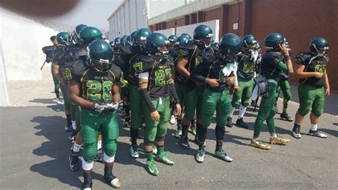 cajon high school football fundraiser by lavonne stagg hope cajon high school