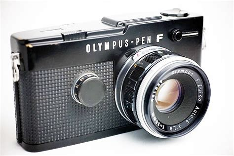 news du camer new olympus pen f coming on jan 27 2016 171 new