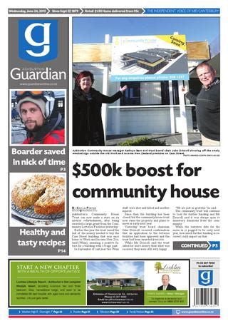income needed to buy 500k house ag 24 june 2015 by ashburton guardian issuu