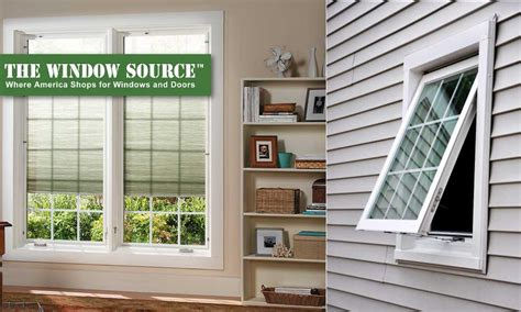 how to install awning windows casement windows awning windows window source nh