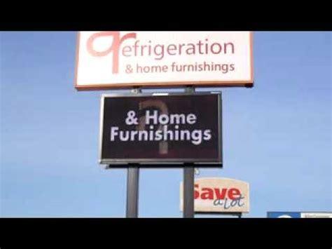 Harres Furniture by Refrigeration Alton Refrigeration Home Furnishings