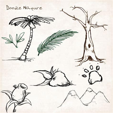 doodle nature doodle nature designs miss priss