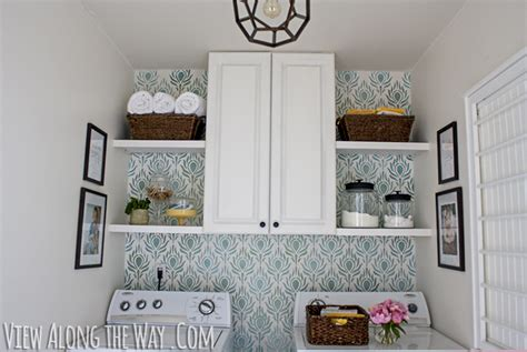 Organizing Kitchen Cabinets by Laundry Room Inspiration Redecorate A Laundry Room On A