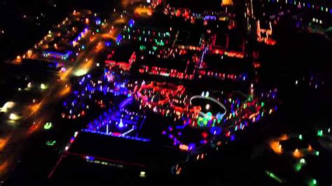 helicopter holiday light tour tulsa ok mouthtoears com
