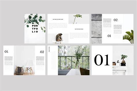how to layout your portfolio 9 portfolio layout exles editable psd ai indesign