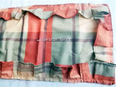 tutorial merajut sarung bantal creativity tutorial membuat sarung bantal mini