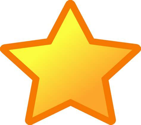 clipart bintang vector bintang clipart best