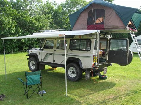 land rover 110 overland horizons unlimited the hubb