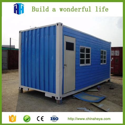 mobil modular affordable ready made shipping mobile modular container