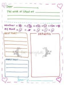 pen pal letter template 25 best pen pals ideas on pen pal letters