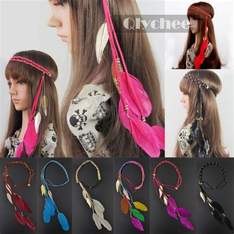 buy wholesale feather hair accessories from china feather hair accessories wholesalers