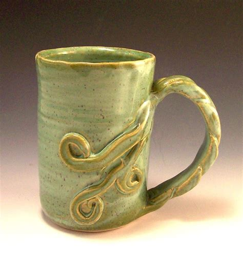 Mug Heaven Handcrafted Pottery - 17 best images about coffee mugs i on