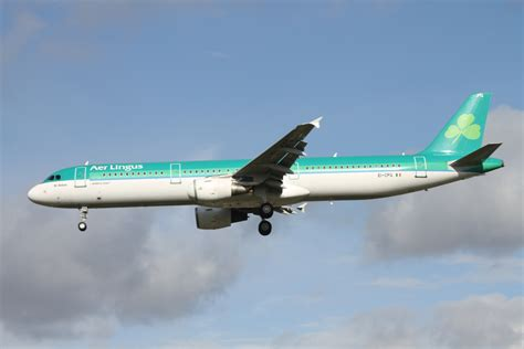 Home Planes by Aer Lingus A321 King Friday Blog