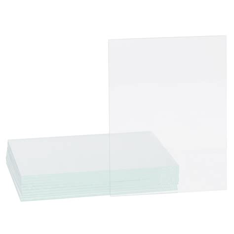 fotoimpex clear glass plate    plates