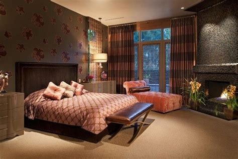 Hollywood Bedroom Ideas hollywood regency bedroom design ideas decor around the