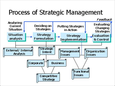 managers and the environment strategies for business books the process of strategic management free courses