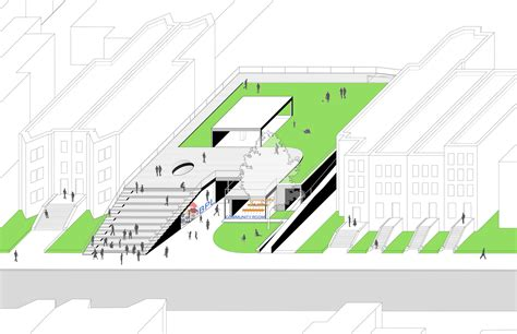 Ballard And Designs gallery of five design teams re envision new york s public