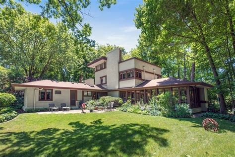 frank homes frank lloyd wright s sherman booth house shaves 200k off