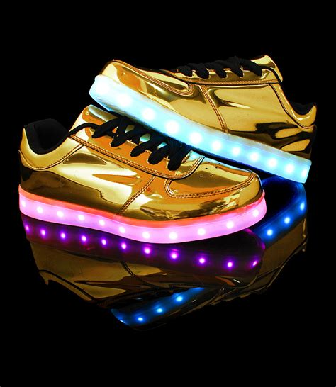 aliexpress buy casual shoes led shoes for adults