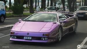 Lamborghini El Diablo Price Lamborghini Diablo Se30 10 August 2016 Autogespot