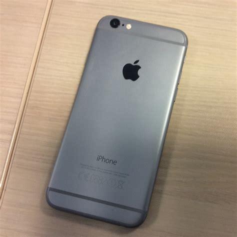 iphone 7 un gris sid 233 ral plus sombre meilleur mobile
