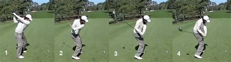 mcilroy swing sequence bm on rory mcilroy newton golf institute