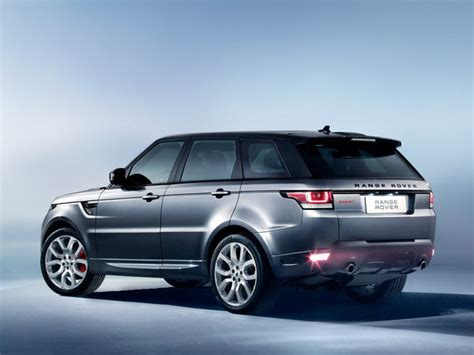 range rover truck 2016 2016 land rover range rover sport td6 truck review top