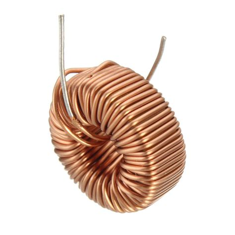 47uh 20a inductor 220uh ferrite inductor 28 images toroid inductor wire wind wound 150uh 42mohm 5a coil ebay