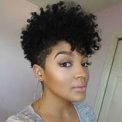 tapered hairstyles for black 20 cute natural hairstyles for black women do it yourself