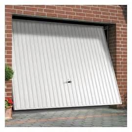 porte garage basculante gsl 200x240 cm castorama