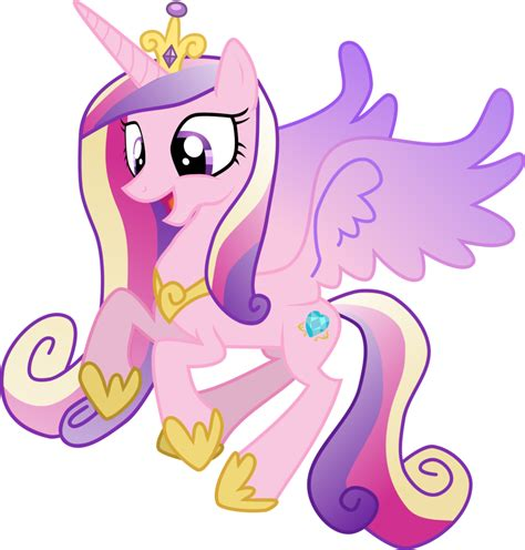 mlp princess cadence nerdy knitter designs princess cadence