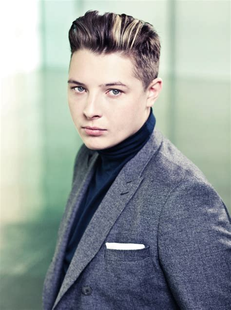 how to john newman hair style john newman 10 new artists you need to know february