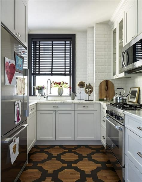 piccole cucine 1001 idee per cucine moderne piccole soluzioni di design