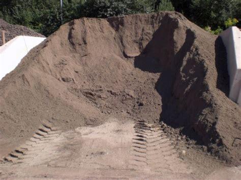 Sand Preis Pro Tonne by Humus Preis Pro Tonne Mischungsverh 228 Ltnis Zement