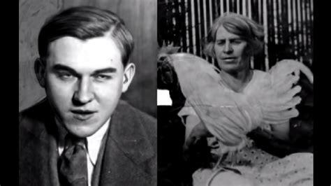 the murders in the wineville chicken coop murders odditiesbizarre com