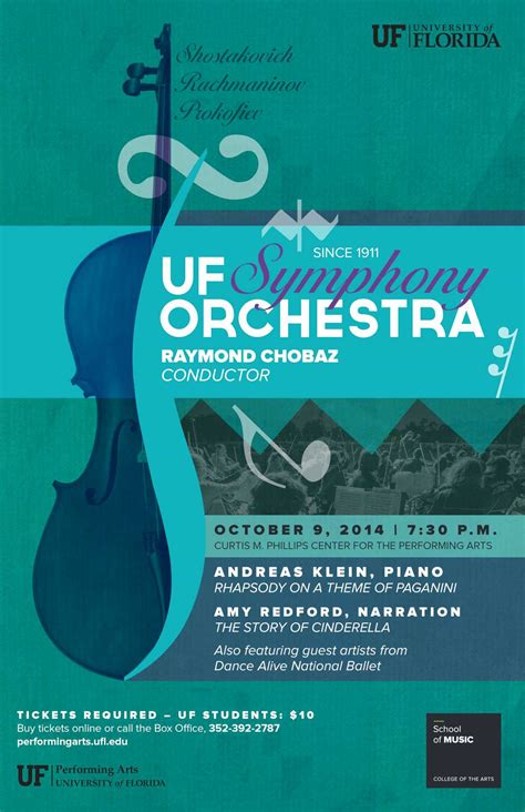 orchestra layout poster orchestra concert poster bing images